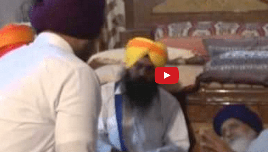 Must Watch - Interview with Bapu Surat Singh Family