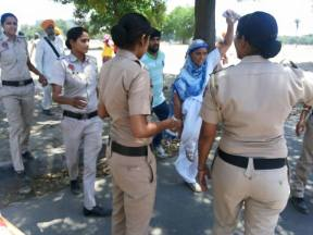 singh singhnia are arrested1