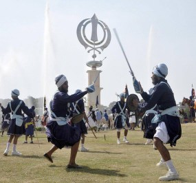 350 Years Since the Founding of Sri Anandpur Sahib