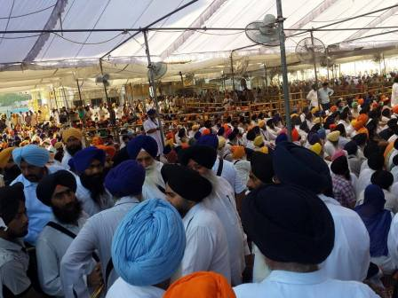 Amritsar update pictures 6 june 2015 4
