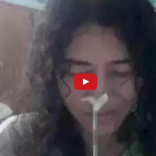 Irom Sharmila Thank you for informing me about Bapu Surat's hunger-strike