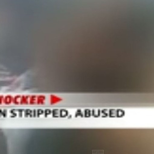 J&K Shocker Video Woman stripped naked in Jammu and Kashmir by 5 men ; ABUSED & FILMED
