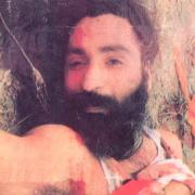 Shaheed body of bhai General Labh Singh