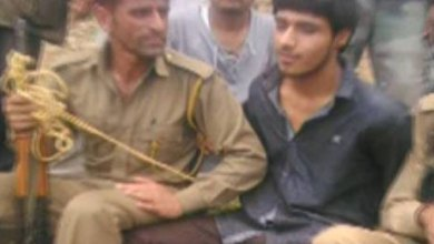 As per media reports armed persons today attacked a BSF convoy on Jammu-Srinagar
