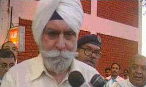 KPS Gill Makes The Announcement