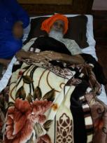 bapu ji at home 2
