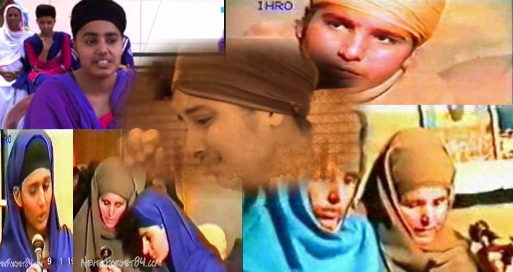 A Rare Documentary Films On The Kids Of Shaheed Singhs Who Killed In Fake Encounters 1984 and 1995
