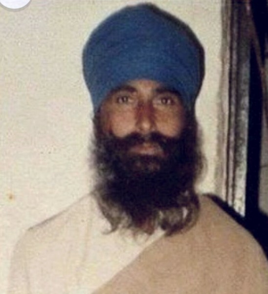 Bhai Waryam Singh to be released after 25 years of Imprisonment!!!!