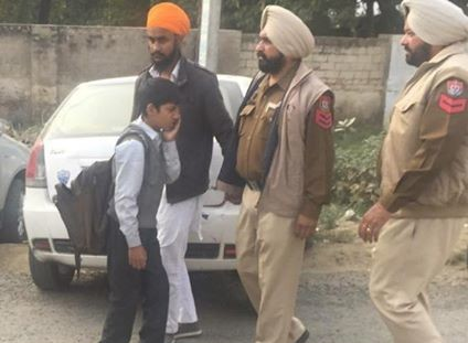 Bikramjit Singh Arrested By Punjab Police | In Fake A Case Send In Jail & Send 2 Day On Police Remand