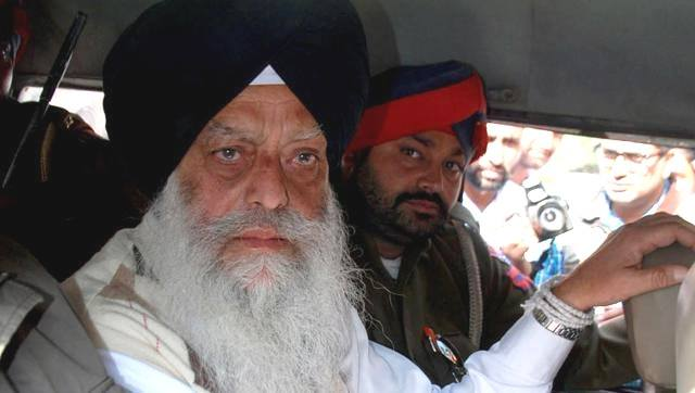 Bhai Gurdeep Singh Bathinda Released From Preventive Detention