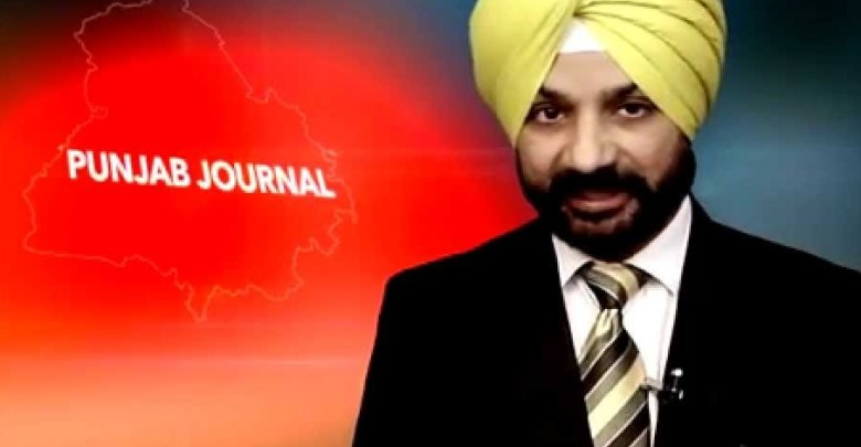 Prominent Sikh Journalist Surinder Singh Charged Under Lapsed TADA Law