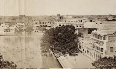 Rare Pictures of Sri Harmandir Sahib Ji (2)