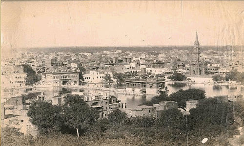 Rare Pictures of Sri Harmandir Sahib Ji (4)