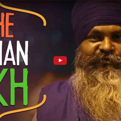 Sikh's is Winning Heart's Worldwide