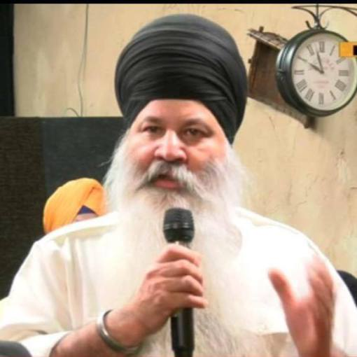Update On The Condition Of Bhai Balbir Singh Bains | Broken 5 Bones In The Back Of His Neck | Oxford University Hospital