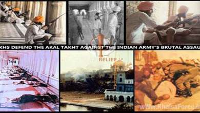 6th June,1984 | Early Morning to Night | When India Waged War On Its Own Citizens (Part 4 of 5)