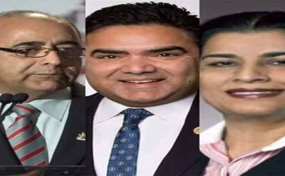 3 Fake Sikh MPPS Spoke Againts Sikh Genocide Motion