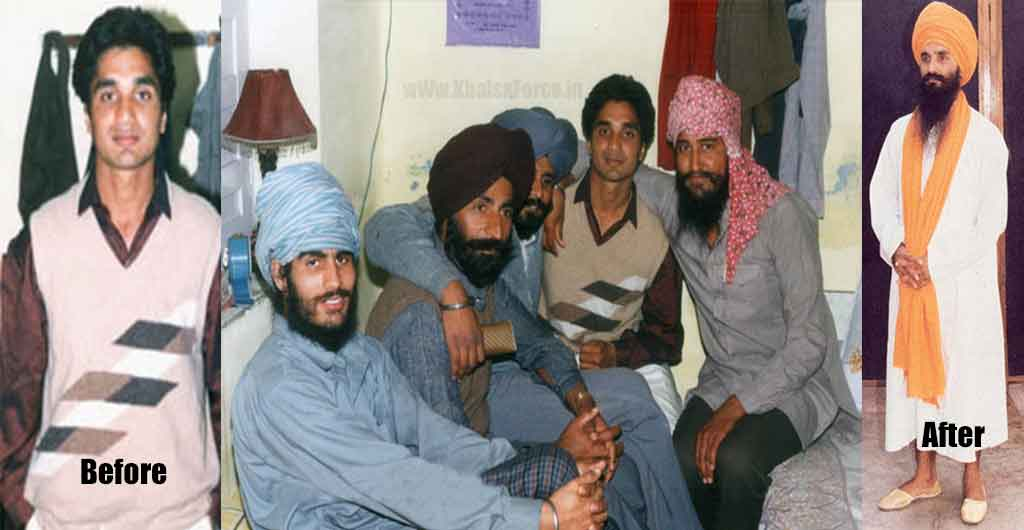 Shaheed Bhai Harjinder Singh Jinda | 09 October 1992 | Khalistan Commando Force