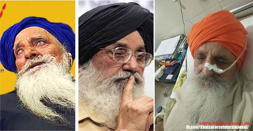 2 Years of Revolution: Message from Bapu Surat Singh Khalsa on Sangarsh and the Fall of Badals