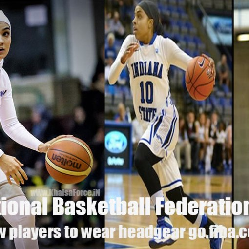International Basketball Federation (FIBA)