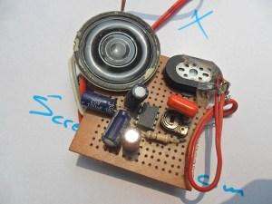 USB Audio Amplifier - Khalsa Labs