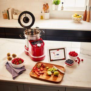 kitchen aid cook connect - Khalsa Labs