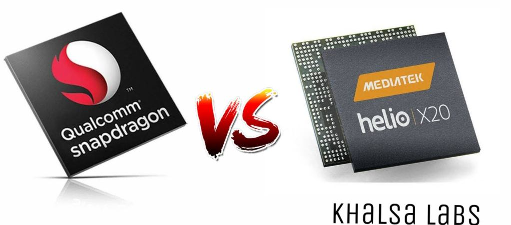 Difference between Snapdragon and MediaTek Processors - Khalsa Labs