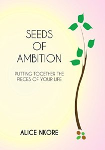 Seeds of Ambition: Putting Together The Pieces Of Your Life