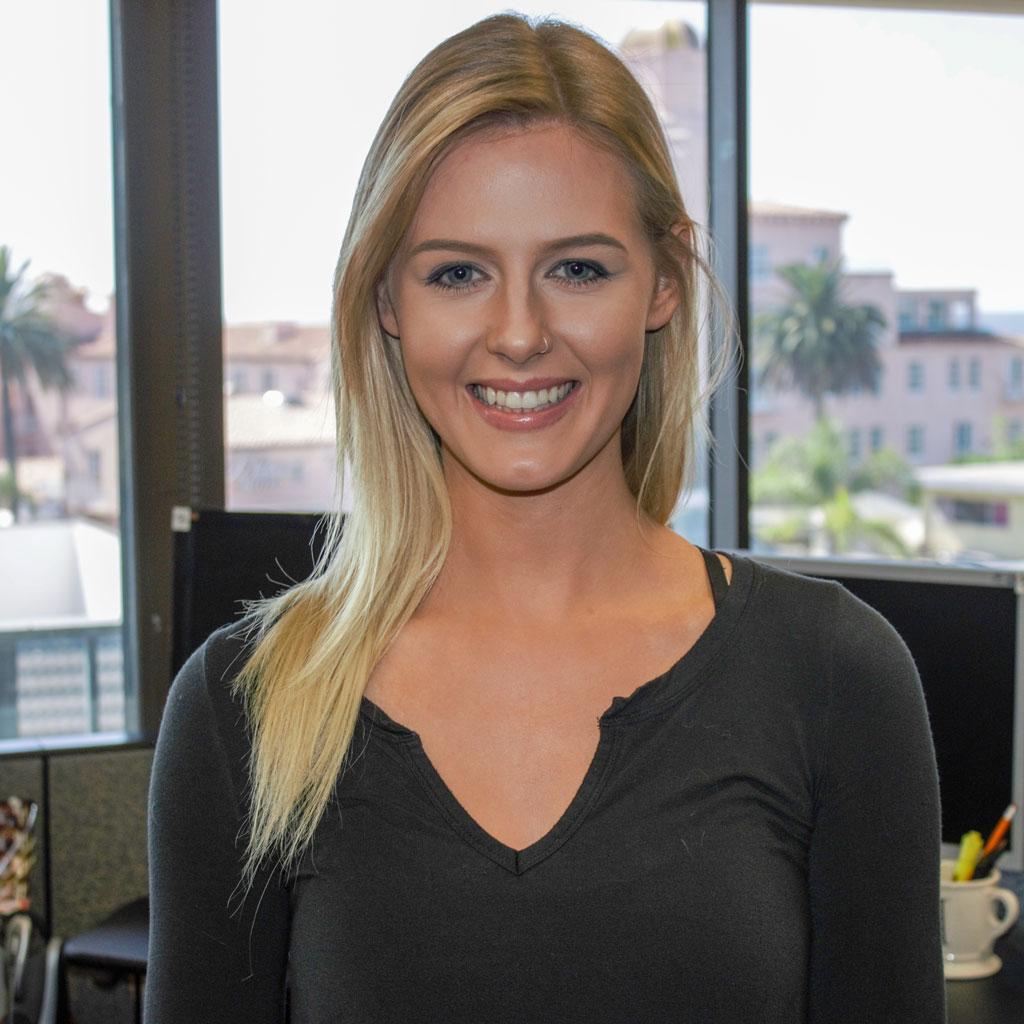 Rachel Clinefelter