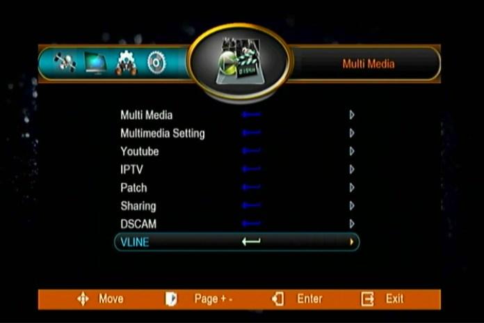 Newsat 9009 1506t Software