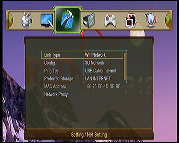 1507g 8mb software
