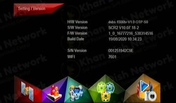 Ferrarri 888 1506tv Software