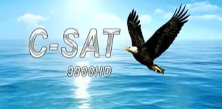 c-sat 9900 hd new software