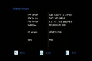 joker orange 1506tv new software
