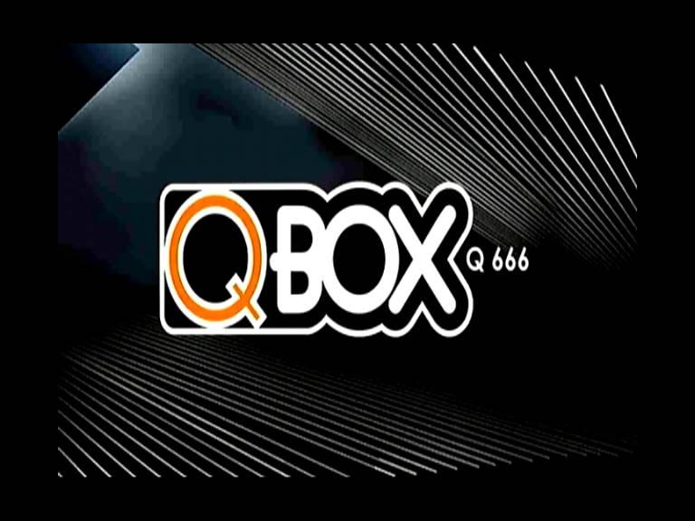 Qbox Q666 1506tv new software