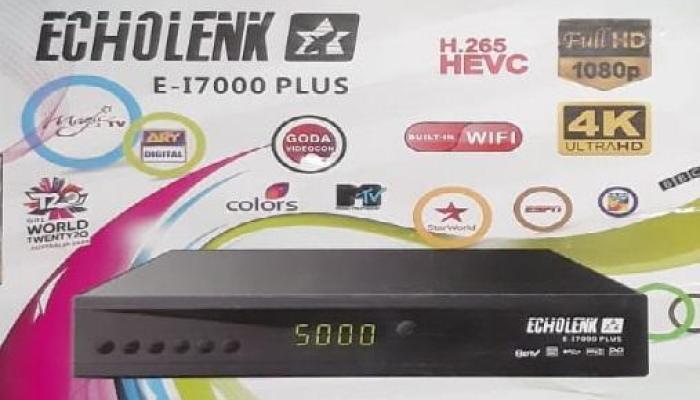 Echolink E-i7000 Plus 1506lv 1G 8MB SCB1 V10.11.03, 8188F