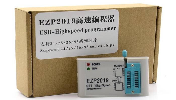 Ezp 2019 usb programmer software