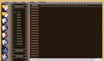 ch341a 2021 software