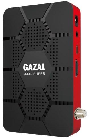 GAZAL 999Q PLUS