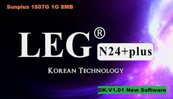 LEG N-24 Plus 1507G 1G 8MB V13.03.05 - 05/03/2021