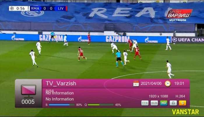 Vanstar V8 Extreme HD Software – 09/04/2021