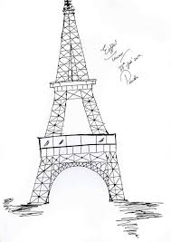 Eiffel Tower and me (1/2)
