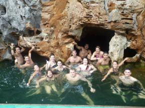 Khao Sok Caves