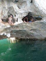 KSE Caves