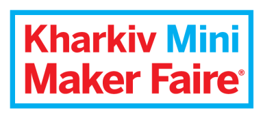 Kharkiv Mini Maker Faire logo