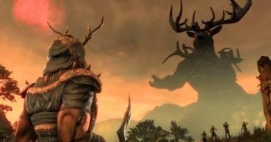Elder Scrolls Online - Wolfhunter