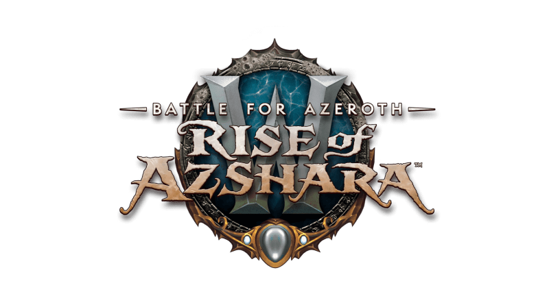 World of Warcraft - Battle For Azeroth - Rise of Azshara