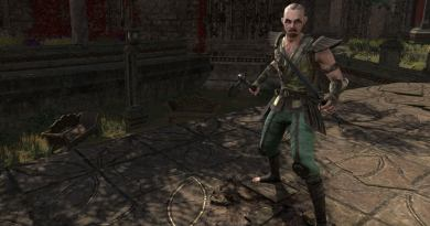 ESO Elsweyr Daily Rewards March 2020 First Seed