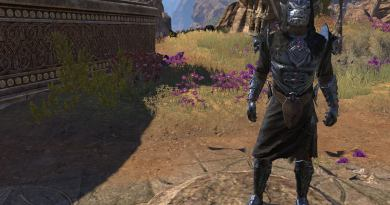 ESO Elsweyr Daily Login Rewards May 2020 Second Seed