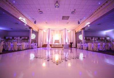 Wedding Decor Toronto